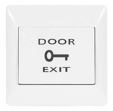SPRUT Exit Button-82P
